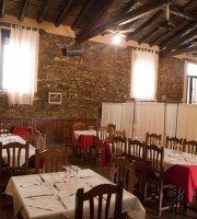 Dona Tomasa Restaurante