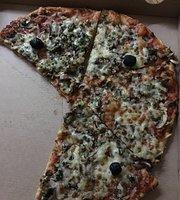 Wonder pizza toulouse