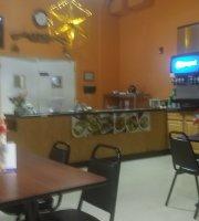 La Fuente Cafe