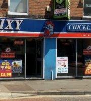 Dixy Chicken - Levenshulme