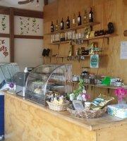 Terranova cofee restaurant