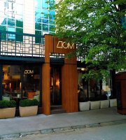 Restoran DOM