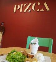 Pizca Resto Cafe