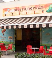 Sierra Nevada Burgers and Shakes