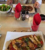 La Table Boulangere
