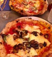 Pizzeria Napoli Centrale