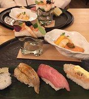 Japanese Cuisine Yama