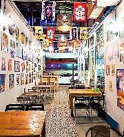 Blue Bar Brews & Bistro