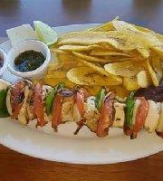 Sacbe Maya Restaurant
