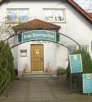 Gaststatte Zum Rosengarten