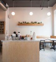 Res Ipsa Cafe