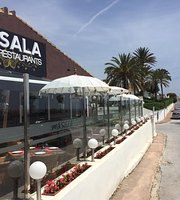 Masala Indian Restaurant, La Cala