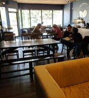 Brew brew Coffee Lounge