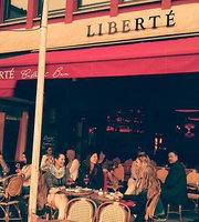Liberte Cafe et Bar