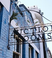 ‪Auction Rooms‬