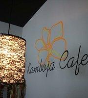 Cafe Kamboja