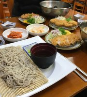 Noodles Hyang Cheon