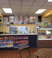 Mike's Submarine Sandwich Shop