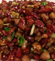 Spicy Sichuan Restaurant