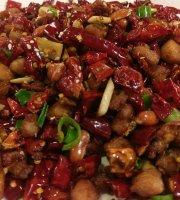 Spicy Sichuan Restaurant