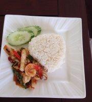 Ampai Farm Resort Restaurant