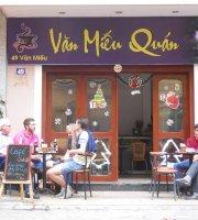 Van Mieu Restaurant