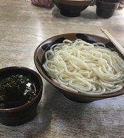 Yanagawa Udon