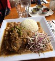 El Perol Restaurant