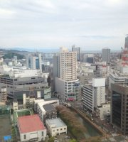 Fujinokuni Terrace