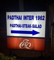 Padthai Inter 1962