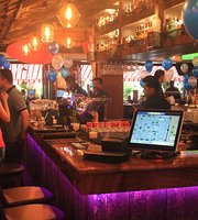 Barshack Kitchen + Bar
