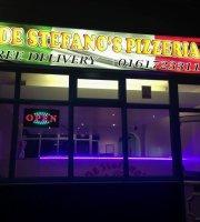 De Stefano's Pizzeria