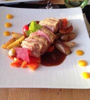Breizh Strandrestaurant