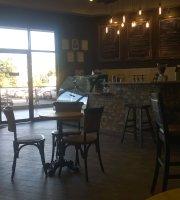 Brew Me Coffee Shop
