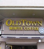 OldTown White Cofee