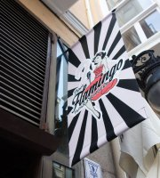 Diner Flamingo - Tapas & Burgers