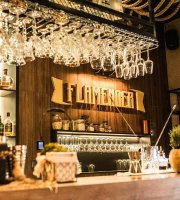 Flamender Restaurant & Bar Laurinská