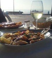 Restaurante Zahara