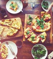 Pizzeria Restaurant Soulfood