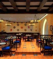 Latino Steakhouse