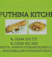 Puthina Kitchen