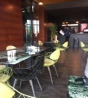 Greyder Cafe