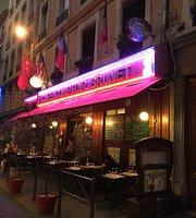 Cafe Comptoir Brunet