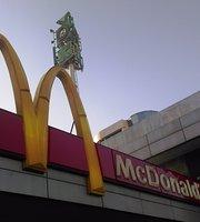 McDonald's - Netanya