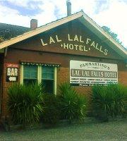 Lal Lal Falls Hotel