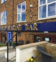 Old Marine Bar