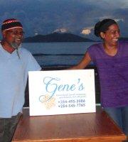 Gene's Bar & Grill