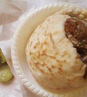 Falafel Musa