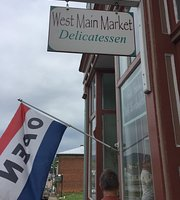 ‪West Main Street Market‬