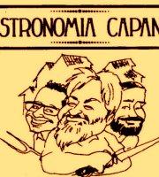 Gastronomia Capanne